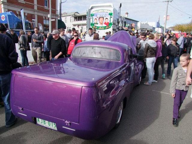 purpleute