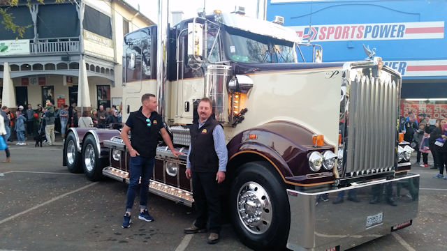 Alexandra Truck Ute & Rod Show | Sunday, Queen's Birthday ...