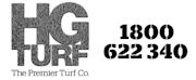 HG Turf